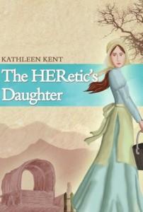 The Heretic's Daughter: Ibuku Bukan Penyihir!