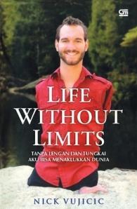 Belajar Hidup Tanpa Batas bersama Nick Vujicic