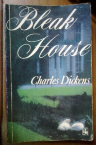 Bleak House - Charles Dickens  (Simplified Version)