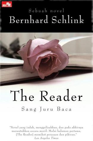 an analysis of the reader by bernhard schlink Need help on themes in bernhard schlink's the reader check out our thorough thematic analysis from the creators of sparknotes  the reader themes from litcharts .