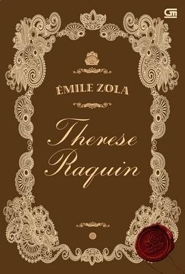 Therese Raquin – Émile Zola