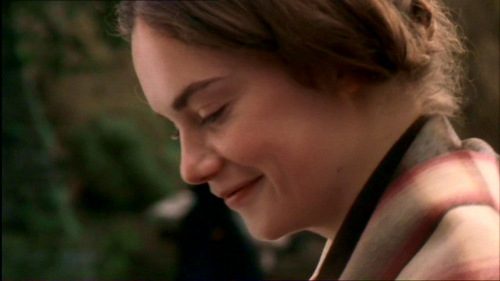 Ruth Wilson as Jane Eyre in Jane Eyre BBC miniseries, 2006