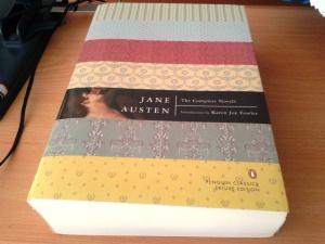 jane austen complete novels1