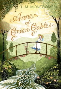 anne of green gables vintage classics