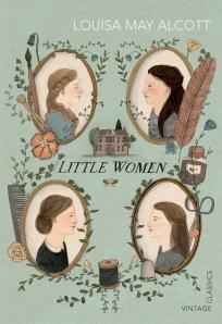 little women vintage classics