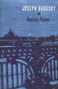 nativity poems brodsky