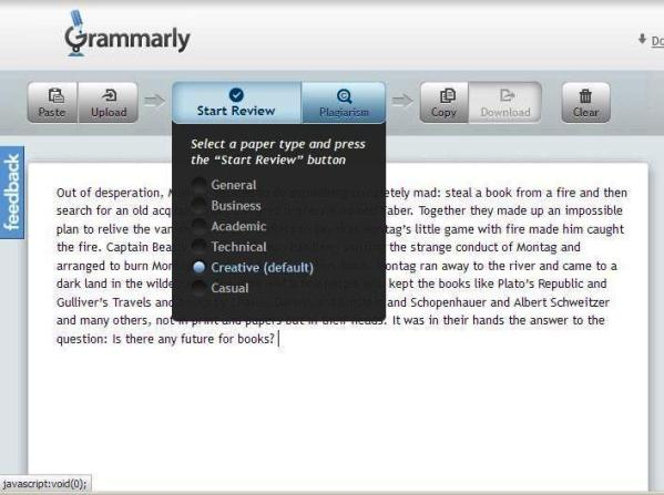 grammarly screenshot-1