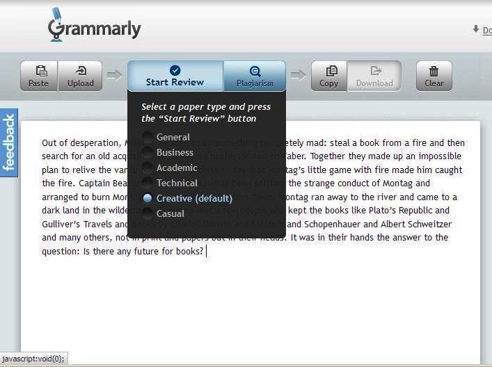 grammarly screenshot-1