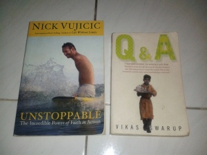 unstoppable & qa