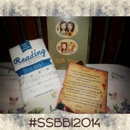 buku SS 2014